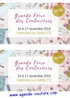 03448bf51625ef99883531218abe3711 Events from Foire et festival, marchés - Agenda couture