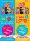 Biennale Internationale d'Art Textile