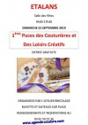 24344987f39d435df14b9fe7ed2fc1bb Events from Puces des couturières - Agenda couture