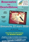 2e98262d48a9cd7a014634583da4eeee Events from Broderie, dentelle, tricot - Agenda couture