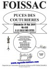 5b3a4f1f8724f549e536acef94614606 Events from Puces des couturières - Agenda couture