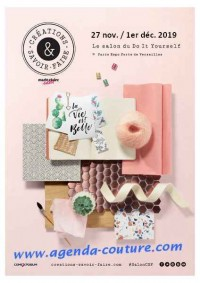 Le salon du Do It Yourself