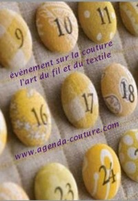 Week-end COUTURE - Ateliers, Tissus & Mercerie