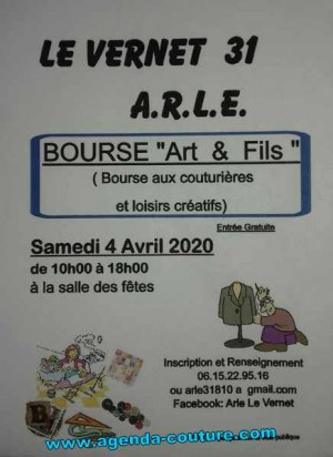 Bourse Art & Fils