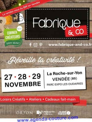 Fabrique and Co