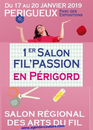 1er Salon Fil